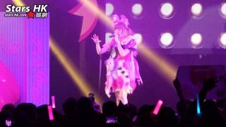 getlinkyoutube.com-KYARY PAMYU PAMYU World Tour 2014 in Hong Kong