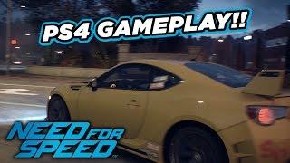 getlinkyoutube.com-Need For Speed - PS4 Gameplay