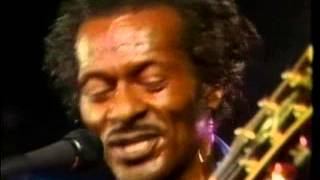 getlinkyoutube.com-Chuck Berry live at the Roxy 1982