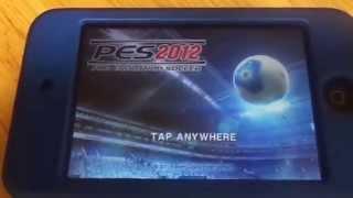 getlinkyoutube.com-Best Ipod Touch  2G Games part 1