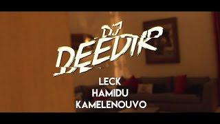 DJ Deedir - Ma H (ft. LECK, Hamidu & Kamelenouvo)