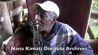 getlinkyoutube.com-A Rare Interview with Jamaican Artist Gilbert Nicely , Part 1
