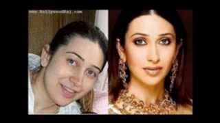 getlinkyoutube.com-Bollywood Actresses Without Make Up