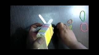^^HOW TO MAKE || DIY || MATCH BOX || GUN^^