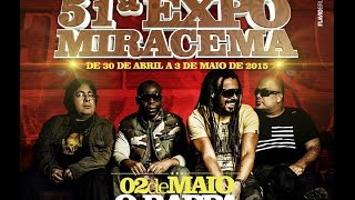 NA BALADA 51ª-ExpoMiracema 2015 - 3ºdia