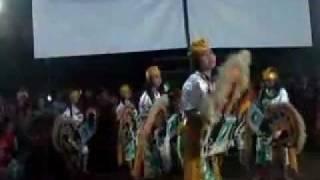 getlinkyoutube.com-Jathilan TURONGGO MUDHO CINDELARAS (TMC) PUTRI_clip1.flv