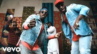 getlinkyoutube.com-Harrysong - Reggae Blues (Official Video) ft. Olamide, Iyanya, Kcee, Orezi