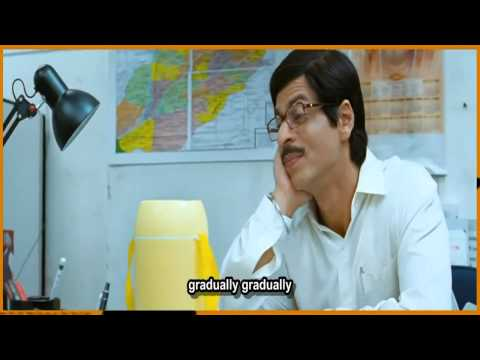 HAULE HAULE   ENG SUBS   RAB NE BANA DI JODI   FULL SONG    HQ  &  HD   BLUE RAY  720p