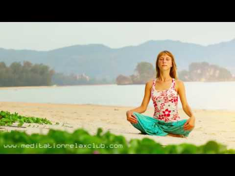 Nirvana Yoga: 3 HOURS Relaxing Yoga Music for Meditation, Healing and Concentration