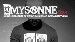 Mysonne - Clique (freestyle)