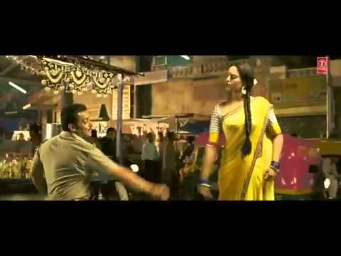 Dagabaaz Re Dabangg 2 Song Feat Salman Khan, Sonakshi Sinha