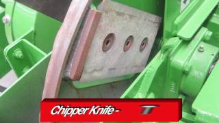 getlinkyoutube.com-Awesome Woodchipper