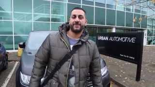 getlinkyoutube.com-VLOG 12: Yianni collects his new 4x4!