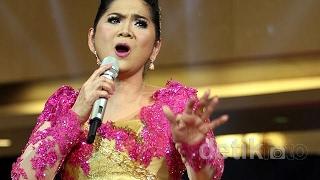 CINTA INDONESIA - VINA PANDUWINATA karaoke ( tanpa vokal ) cover
