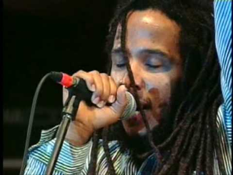 ziggy marley - the reggae movie