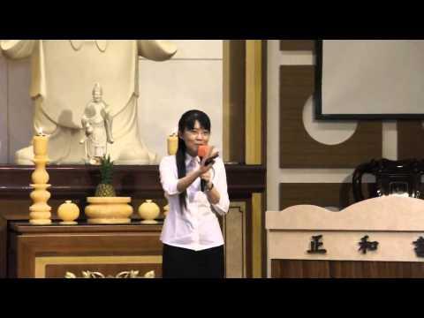 20120722 菩薩愿行 陳素月 大屯區新民至善合班