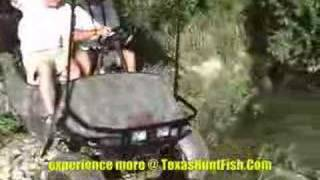 getlinkyoutube.com-ATV Test: Bad Boy Buggie Versus Trail Hog Part 1