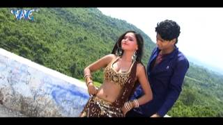getlinkyoutube.com-जीजा जीजा कहिके - Bhojpuri Hot Song 2015 | Humar Sali Lahanga Wali | Sonu Sagar