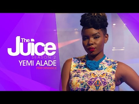 THE JUICE SEASON 2 GRAND FINALE | PERFORMANCE BY YEMI ALADE @ndaniTV