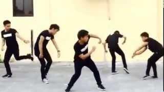 getlinkyoutube.com-DUM DEE DUM 'Danz Vid' by Brusko Bros