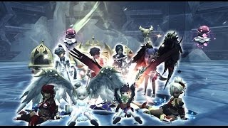 Dragon Nest │ Ice Dragon Nest Full Run │ Taiwan 1st Team (Apr.12th 2016)