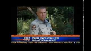getlinkyoutube.com-Fired officer shoots sheriff & deputy, kills 2, commits suicide, Habersham County, Georgia
