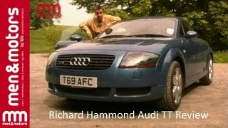 getlinkyoutube.com-Richard Hammond Audi TT Review