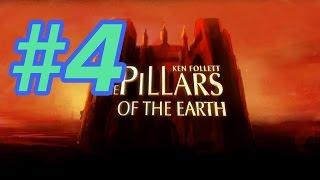 getlinkyoutube.com-The Pillars of the Earth EPISODE 4 (2010) - FULL