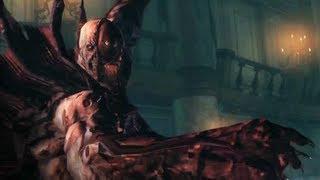 "getlinkyoutube.com-Resident Evil Revelations Walkthrough - Final Boss Fight: ""Jack Norman"" {HD, PS3}"