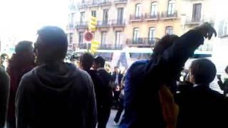 getlinkyoutube.com-رقص عبدالله بوشهري في اسبانيا