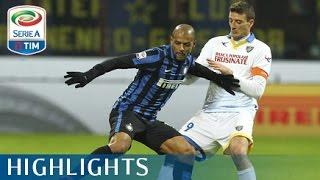 getlinkyoutube.com-Inter - Frosinone 4-0 - Highlights - Matchday 13 - Serie A TIM 2015/16