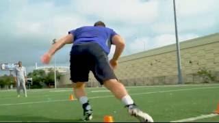 ASPI Football Combine Promo