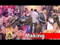 Attarintiki Daredi Song Making || Its Time To Party Now Club Song - Pawan Kalyan, Samantha