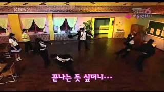 getlinkyoutube.com-김종민 마이클잭슨