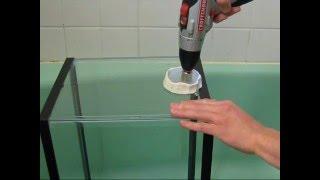 getlinkyoutube.com-Drill Glass in Under 3 Minutes