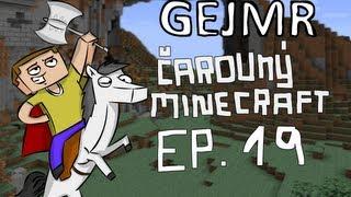 getlinkyoutube.com-[GEJMR] Čarovný Minecraft - ep 19 - Hydra a Minotauři