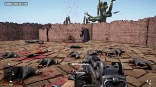 getlinkyoutube.com-Far Cry® 4- Map Editor- Monster Hunter 2 [NEW MAP 2016]