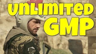 getlinkyoutube.com-Metal Gear Solid 5: Unlimited GMP Exploit! (MGSV UPDATED! Unlimited GMP Exploit!)
