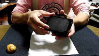 getlinkyoutube.com-テンヨーマジック 4次元トランク