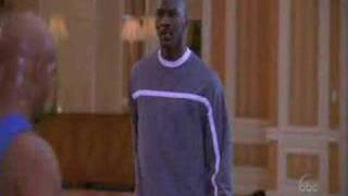 getlinkyoutube.com-Michael Jordan - My Wife and Kids