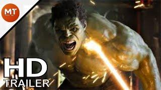 HULK 3 | Movie Trailer 2018 | Hulk Return | FanMade