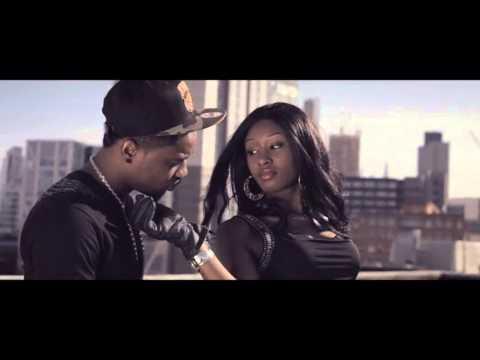 Nizzy - Drumstick Official Video (Africax5) @iam_nizzy