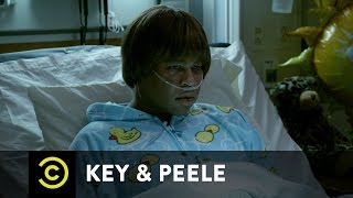 Key & Peele - Make-A-Wish