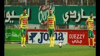 getlinkyoutube.com-أهداف مولودية الجزائر 2-4 شبيبة القبائل MCA 2-4 JSK بتعليق عادل خلو