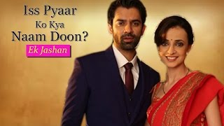 getlinkyoutube.com-New Series – Arnav & Khushi Three Years Later | Iss Pyaar Ko Kya Naam Doon Ek Jashan