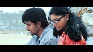 getlinkyoutube.com-Marina | Tamil Movie Comedy | Sivakarthikeyan | Oviya | Sundararajan |