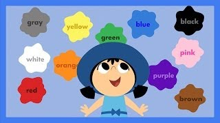 """getlinkyoutube.com-""""Look at All the Colors I Can See"""" by ABCmouse.com"""