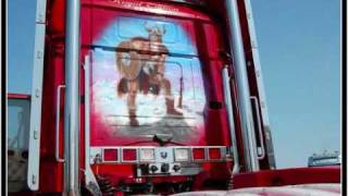 getlinkyoutube.com-Truckstar Festival 2007 - Norwegians on Tour