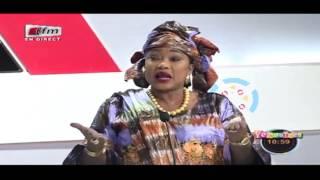 REPLAY - invitée : NDEYE FATOU NDIAYE , Chanteuse dans Yeewu Leen du 12 Janvier 2017