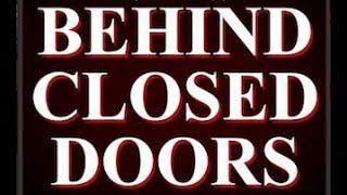 getlinkyoutube.com-Dwayne Wiggins' © BEHIND CLOSED DOORS (Teaser)